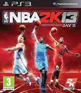 Descargar NBA 2K13 [MULTI][Region Free][FW 4.2x][iNSOMNi] por Torrent